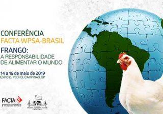 Conferência FACTA WPSA-Brasil 2019