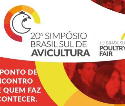20º Simpósio Brasil Sul de Avicultura